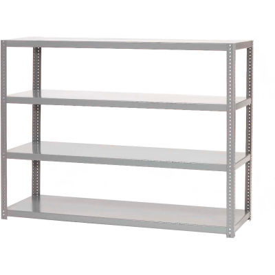 Heavy Duty Die Rack Shelving 72 x 24 x 60 (4 Shelf)