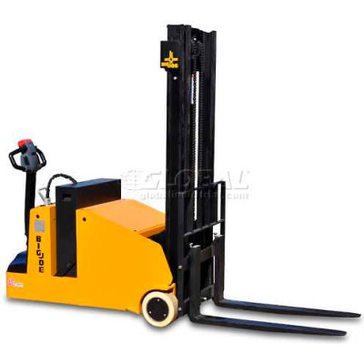 "Big Joe® CB22 Fully Powered Counterbalanced Lift Truck 2200 Lb. 104"" Lift"