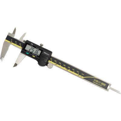 Mitutoyo 500-196-30 Digimatic 0-6''/150MM Stainless Steel Digital Caliper