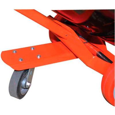 Optional 3rd Wheel Kit 240210 for Wesco® Knock Down Steel Drum Truck