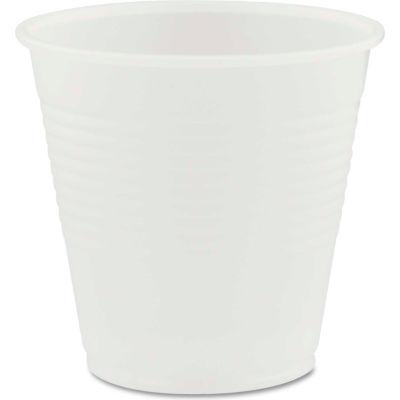 Dart® DCC 5N25 - Conex Translucent Plastic Cold Beverage Cups, 5 oz