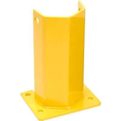 "Husky Rack & Wire Pallet Rack Post Protector - 18""H"