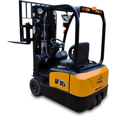 Big Joe® V15-188 Three Wheel Counterbalanced Forklift 2800 Lb. Cap.