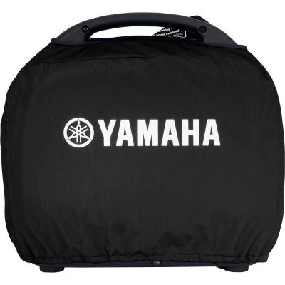Yamaha ACCGNCVR2001, Generator Cover for EF2000iS / EF2000iSv2 / EF2000iSH, Black