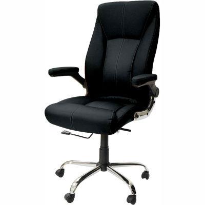 AYC Group Avion Customer Chair - Black