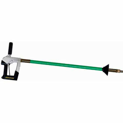AirSpade® ASU4150G4 4000 Utility Air Gun w/ 4' barrel & nozzle only 150cfm 122Max dBA Green