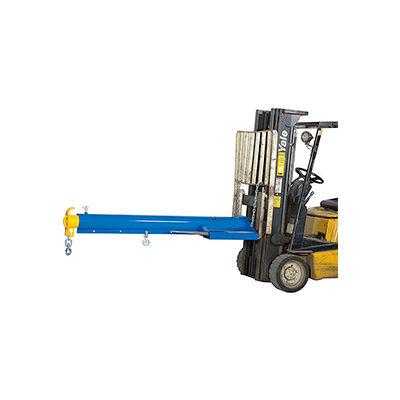 Best Value Forklift Telescoping Jib Boom Crane 4000 Lb. Capacity