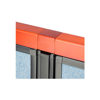 Deluxe Wood Filler Block for Partition