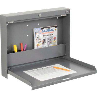 Shop Desks Wall Mounted Receiving Desks Folding Wall