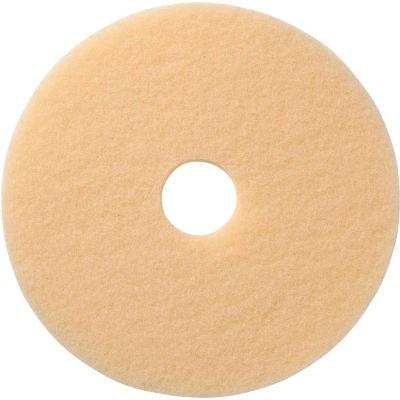 "Global Industrial™ 17"" Beige Carpet Pad - 5 Per Case"