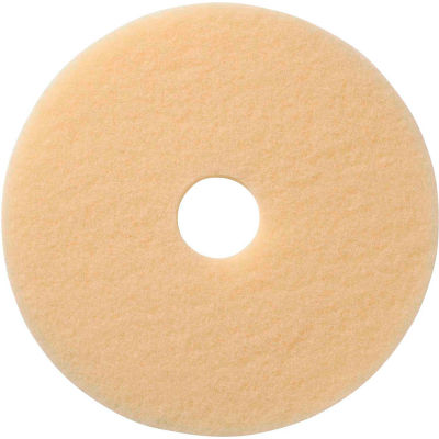 "Global Industrial™ 20"" Beige Carpet Pad - 5 Per Case"