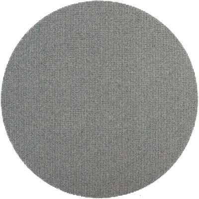 "Global Industrial™ 17"" Sand Screen Disc, 80 Grit - 10 Per Case"