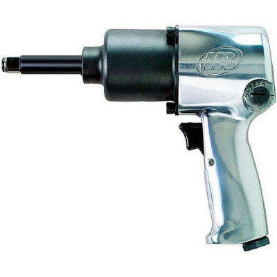 """Ingersoll Rand 231Ha-2 1/2"""" Super Duty Air Impact Wrench 2"""" Extended Anvil"""