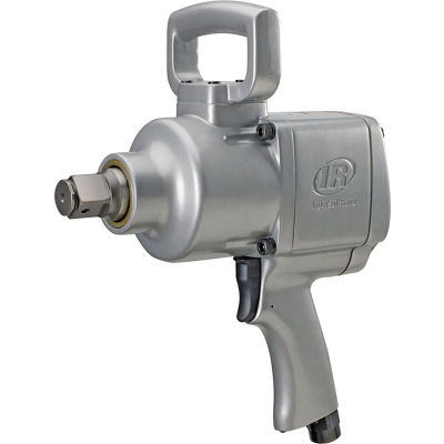"""Ingersoll Rand 295A 1"""" Heavy Duty D-Handle Air Impact Wrench"""