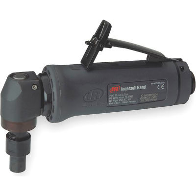 """Ingersoll Rand G1A200RG4 1/4"""" Right Angle Composite Die Grinder"""