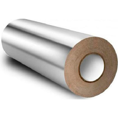 3M™ VentureClad™ Insulation Jacketing Tape 1577CW Natural Aluminum, 23 in x 150 ft