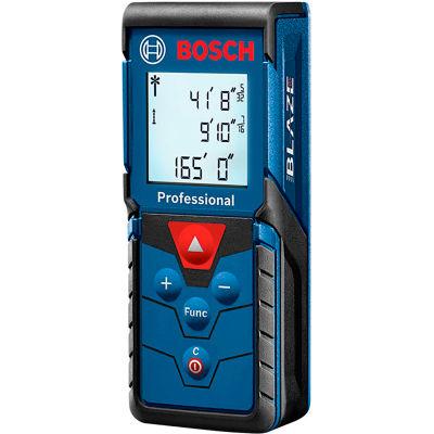 Bosch BLAZE™ Pro GLM165-40 165 Ft. Laser Measure
