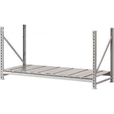 "Global Industrial™ Additional Level 60""W x 24""D Steel Deck"