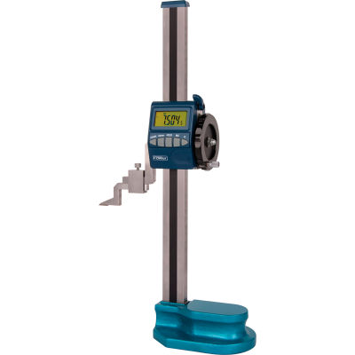 """Fowler 54-175-012-1 0-12""""300,, Z-Height-E ABS PLUS Electronic Height Gage"""