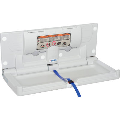 Global Industrial™ Baby Changing Station