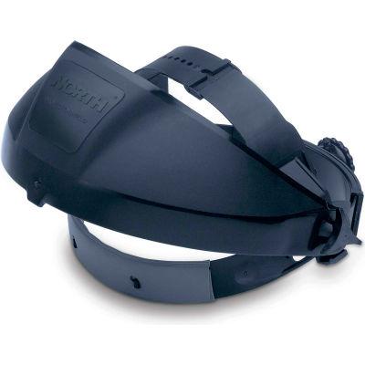 Honeywell V5N Protecto-Shield ProLok Ratchet Headgear, Headgear Only
