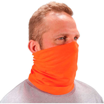 Ergodyne Chill-Its® Multi-Band, Hi-vis Orange, One Size