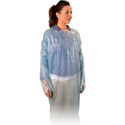 Keystone® Isolation Gown, Level 2, Rear Entry, 25 Pack