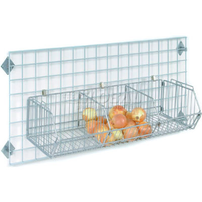 36x14 Wire Basket