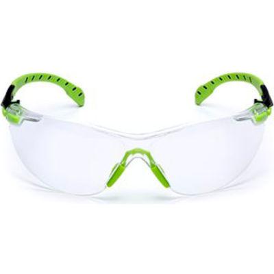 3M™ S1201SGAF-clear 1000-Series Solus™ Scotchgard™ Clear Anti-fog lens