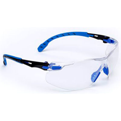 3M™ S1101SGAF-Clear 1000-Series Solus™ Scotchgard™ Clear Anti-fog lens