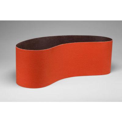 "3M™ Cloth Belt 777F 6"" X 48"" 60 Grit Ceramic - Pkg Qty 20"
