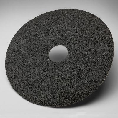 """3M™ Fiber Disc 501C 5"""" x 7/8"""" Alumina Zirconia 36 Grit  - Pkg Qty 25"""