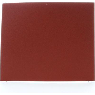 """3M™ Utility Cloth Sheet 314D 9"""" X 11"""" P80 Grit Aluminum Oxide - Pkg Qty 50"""