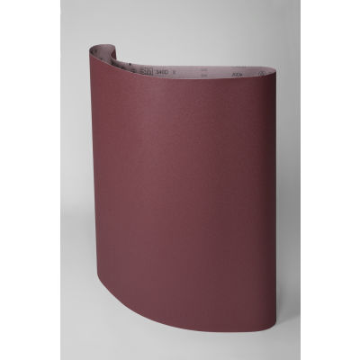 "3M™ Cloth Belt 340D 37"" X 75"" 80 Grit Aluminum Oxide"
