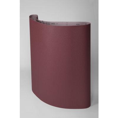 """3M™ Cloth Belt 340D 37"""" X 60"""" P120 Grit Aluminum Oxide"""