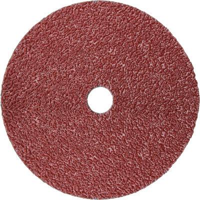 "3M™ Fiber Disc 982C 7"" x 7/8"" Precision Shaped Ceramic Grain 60+ Grit  - Pkg Qty 25"