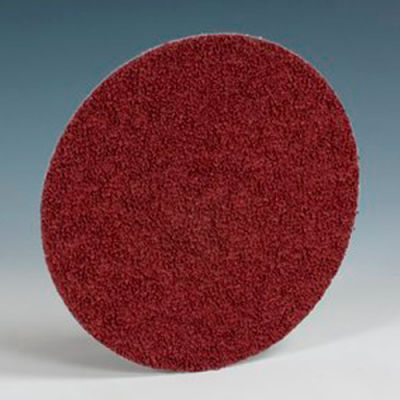 """3M™ Hookit™ Cloth Disc 359F 5"""" X NH 80 Grit Aluminum Oxide"""