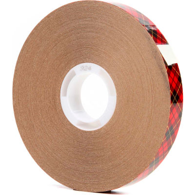 """3M 928 ATG Repositionable Adhesive Transfer Tape  3 ROLLS    1//2/"""" X 18 YARDS"""
