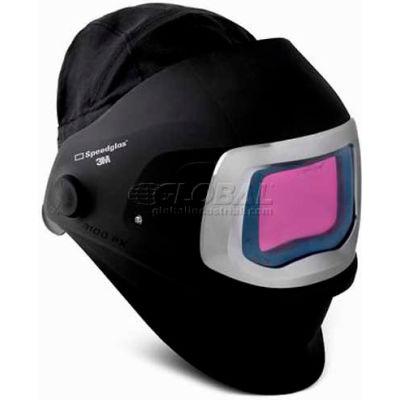 3M™ Speedglas™ Helmet 9100 FX With Auto-darkening Filter 9100XX, 1 Each