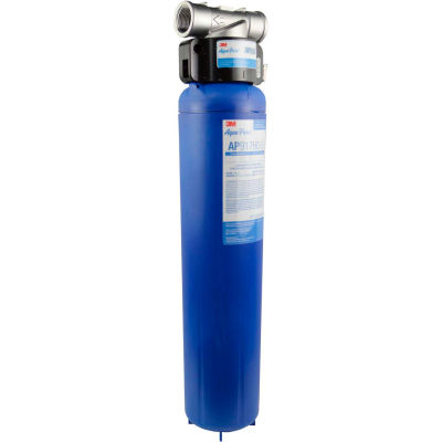 3M™ Aqua-Pure™ Whole House Sanitary Quick-Change Water Filter System AP904, 5621104