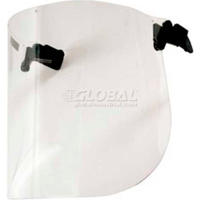 3M™ Peltor™ Polycarbonate Faceshield, V2C, Clear