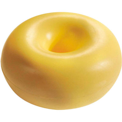 Skid-Mate™ Pallet Cushions, 45 - 80 lb Load Capacity, Yellow - 96/Case