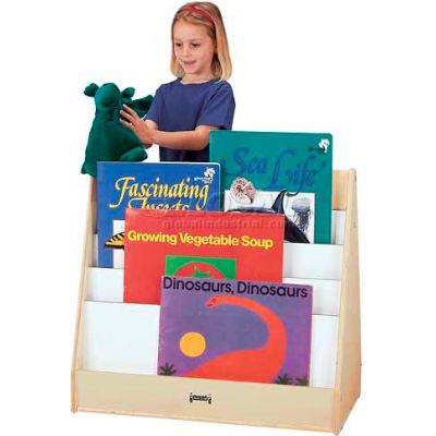 Jonti-Craft® Multi Pick-a-Book Stand - 2 Sided