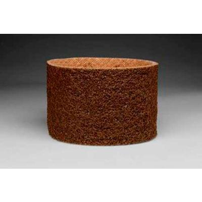 """3M™ Scotch-Brite™ Surface Conditioning Belt 3-1/2"""" x 15-1/2"""" CRS Grit Aluminum Oxide"""