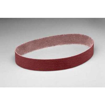 "3M™ Cloth Belt 341D 2"" x 42"" 80 Grit Aluminum Oxide"
