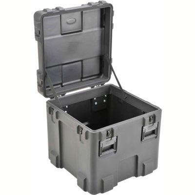 "SKB R Series Waterproof Utility Case 3R2424-24B-E Watertight, 26""L x 26""W"