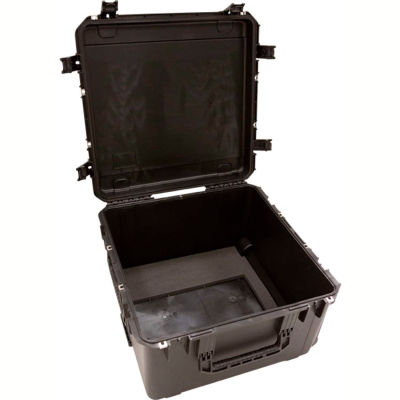 "SKB iSeries Waterproof Utility Case 3i-2424-14BE Watertight, 26-1/2""L x 26-9/16""W"