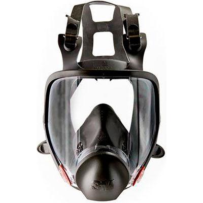 3M™ Reusable Respirator, Full Facepiece, Small, 6700, 1 Each