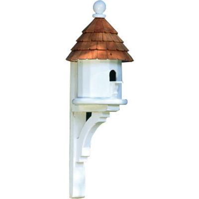 Good Directions Small Shingled Bird House