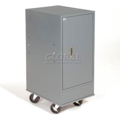 Global Industrial™ Mobile Cabinet Pedestal